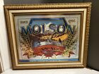Vintage Molson Canadian Beer Ale Sign North America's Oldest Brewery Since 1786