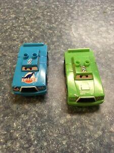 Disney Pixar Cars Mega Bloks