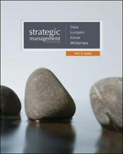 (PDF)Strategic Management 7th: Text and Cases by Gregory Dess, Gerry McNamara...