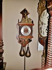 Dutch Zandam Wall Clock