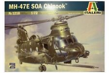 ITALERI 1218 1/72 Boeing MH-47E SOA Chinook