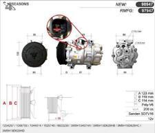 COMPRESSORE CLIMA FORD FOCUS II VOLVO S40 V50 2.0D