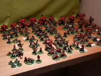 WARMACHINE MANY UNITS TO CHOOSE FROM