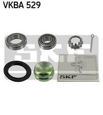 Delantero o Trasero SKF Calidad OE Kit de Rodamientos VKBA 529 (Intercambio: