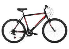 Vélos noirs avec 18 vitesses
