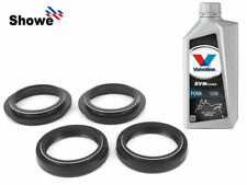 Yamaha XJS 900 DIVERSION 1995 - 1996 Fork Oil & Dust Seal Kit - With Oil