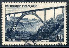 STAMP / TIMBRE FRANCE OBLITERE N° 928  VIADUC DE GARABIT