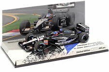 1 43 Minichamps Minardi Ps01 F1 debut Australia Alonso 2001