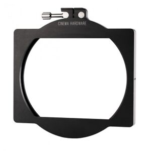 """New Cinema Hardware 138mm Diopter Tray For Arri Style 4x5.65"""" Matte Boxes"""
