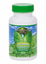 Youngevity Ultimate Cardio Fx 60 capsules
