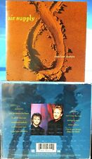 Air Supply - News From Nowhere (CD, 1995, Giant Records, USA)