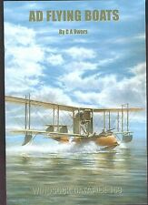 WINDSOCK  DATAFILE  159 , AD FLYING BOATS ( British)   sb new
