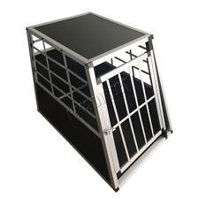 Cages en aluminium pour chien