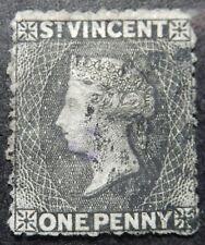 St. Vincent Scott # 13, Used