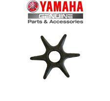 Yamaha Genuine Outboard Water Pump Impeller F225F/F250D/F300B (6CE-44352-00)