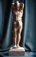 "Carved sculpture ""Atlantus"""