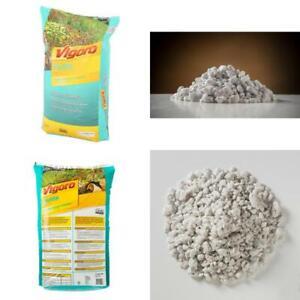 Vigoro Perlite Organic Soil Amendment 2 cu. ft. Garden Hydroponic Potted Plant
