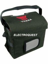 Yuasa Golf Bag for 36 Hole Powakaddy etc 33 & 36AH Battery