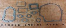 36447 Genuine Tecumseh Engine Gasket Set H & TVM Engine Models US Seller