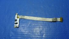 """Toshiba Thrive AT105-T1016 10.1"""" Genuine Tablet Front Cam Webcam Board w/ Cable"""
