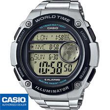 Reloj Casio digital modelo Ae-3000wd-1avef