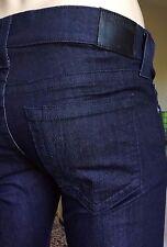 New True Religion Rocco Classic Slim Stretch Jeans size 32