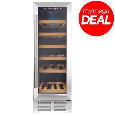 MyAppliances REF29602 30cm / 300mm Deluxe Wine Cooler Chiller
