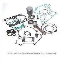 KTM SX EXC 200 ENGINE REBUILD KIT AND CRANK REBUILD. 2003-2008. PISTON GASKETS M