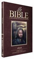 LA BIBLE Jésus COFFRET 2 DVD NEUF SOUS BLISTER La Série de Référence