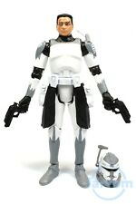 Star Wars Vintage Collection VC168 Clone Commander Wolffe Loose Complete