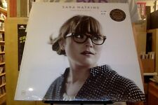 Sara Watkins Young in All the Wrong Ways LP sealed vinyl + mp3 download