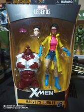 Marvel Legends X-Men JUBILEE - ? in Box