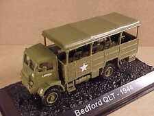 Amercom Collection 1/72 Resin British Bedford QLT Truck, Normandy '44 #RUJ-3072