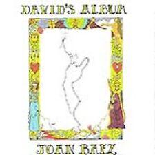 BAEZ, JOAN-DAVID`S ALBUM CD NEW