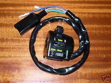 KAWASAKI 900 Z1 Z900 A4 - Commodo gauche