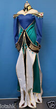 Rebellion C.C  Cosplay Costume Custom Made  <Lotahk>