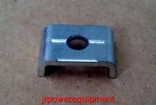 """Briggs & Stratton Throttle Casing Clamp 22372, 692179 Length: 1/4"""" FREE SHIPPING"""