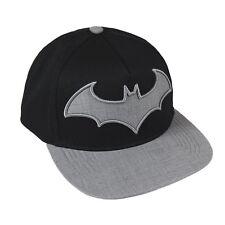 Premium Baseball Cap Base Cap Schirmmütze Kinder Sommer Mütze Batman Gr. 58