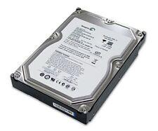 Western Digital Seagate Hitachi 250GB SATA 3.5'' Desktop Hard Drive **Lot of 3**