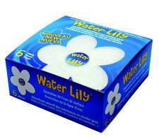 """Pool """"Water Lily"""" Absorptionsmaterial Form einer Blume hohe Aufnahmefähigkeit"""
