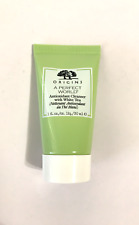 Origins A Perfect World Antioxidant cleanser with White Tea 1oz/30ml Travel size