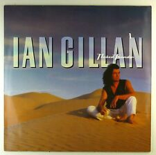 """12"""" LP - Ian Gillan - Naked Thunder - A4225 - washed & cleaned"""