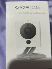 NEW Wyze Cam Security Camera WYZEC2 1080p WiFi Smart Home Night Vision SEALED
