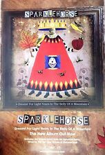 Sparklehorse - Dreamt For Lightyears - Rare Original Promo Poster - 20x30 Inches