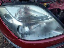 renault scenic left or right hand headlight head light