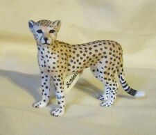 Schleich Female Cheetah retired 14614