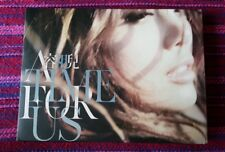 Joey Yung ( 容祖兒  ) ~ A Time For Us ( Malaysia Press ) Cd