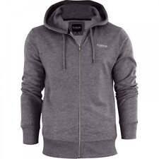 Firetrap Original Mens Designer Full Zip Thru Hoodie Hooded Sweatshirt Jacket