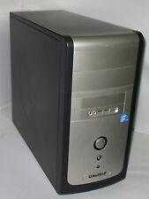 NoRRod caja para ordenador de sobremesa, usada, en buen estado placas microATX.