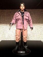 Hot Toys  MMS136 The Terminator T800 1/6 Arnold Schwarzenegger